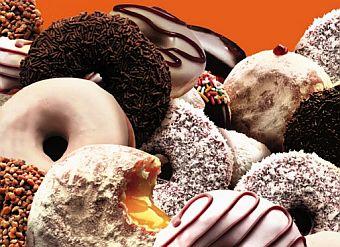 Café Donuts - Vila Mariana