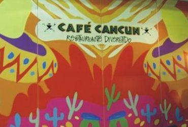 Café Cancun - Buena Vista Shopping