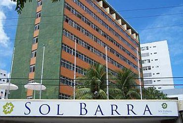 Sol Barra