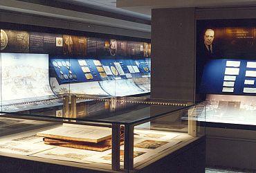 Museu Herculano Pires - Itaú Numismática