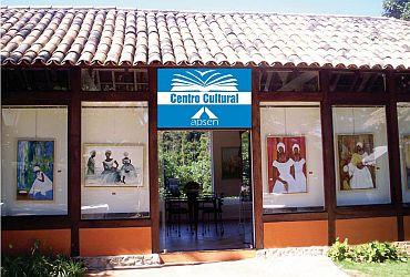 Arte: Centro Cultural Apsen