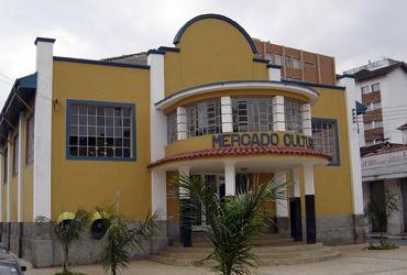 Mercado Cultural de Serra Negra