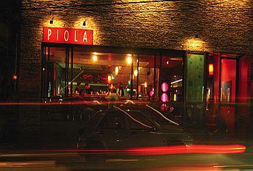 Restaurantes piola campos do jord o s o paulo guia - Restaurante teatro campos ...