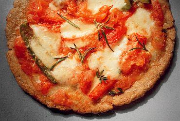 Salsa Pizza & Massa