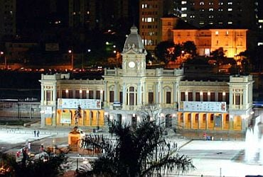 Praça Da Estação