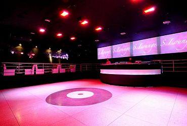 Baladas: S. Lounge Club