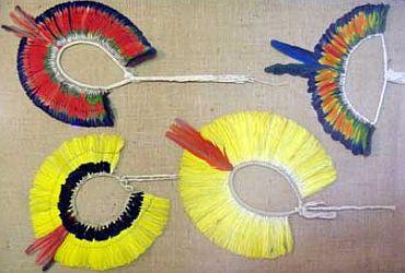 Museu do Índio - Embú