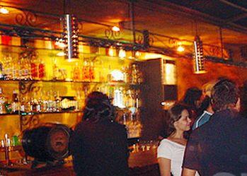 Mary Jane Bar