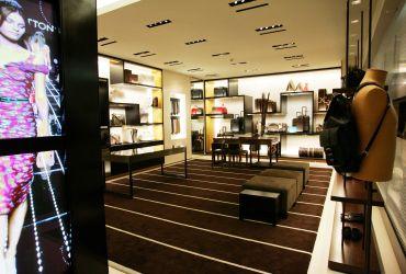 Louis Vuitton - Shopping Iguatemi