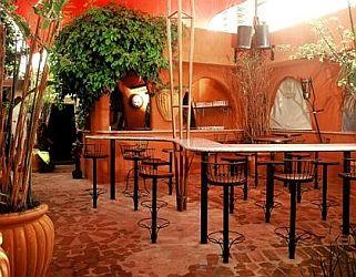 Café Folclore