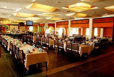 Restaurantes: Porcão - Ilha do Governador