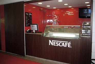 Nescafé - Masp