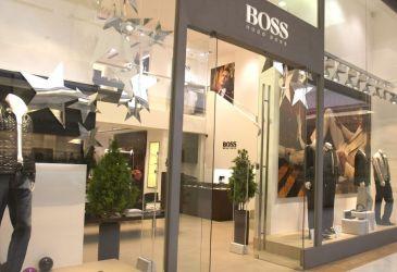 Lojas Hugo Boss-Shopping Iguatemi - São Paulo - Guia da Semana d22924ec17