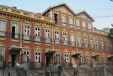 Casas Casadas