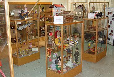 Museu da Educação e do Brinquedo