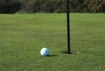Golf & Gym