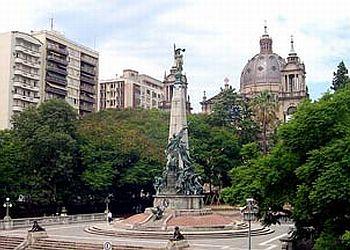 Praça Marechal Deodoro (Praça da Matriz)