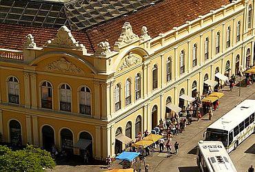 Mercado Público Central