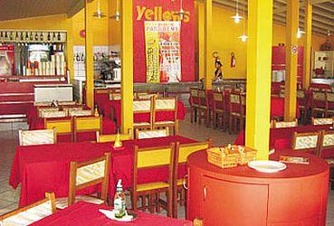 Restaurantes: Yellow´s Pizzaria