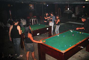 Stonehenge Rock Bar