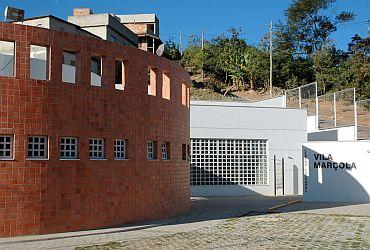 Centro Cultural Vila Marçola