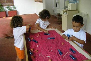 Atelier Arte & Expressão/Escola Viva
