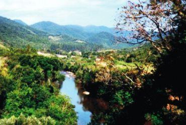 Parque Estadual da Serra do Tabuleiro - Palhoça