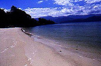 Praia Caieira