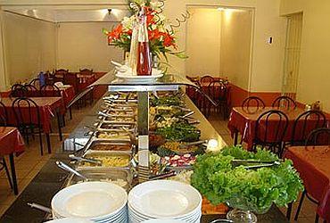 Restaurantes: Pizzaria Partenon 2