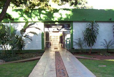 Arte: Museu de Arte de Goiânia