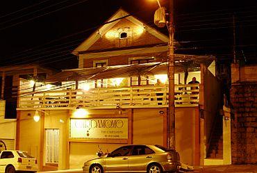 Cardamomo Bar e Restaurante