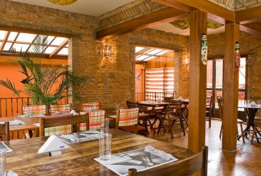 Horta Café & Bistrô
