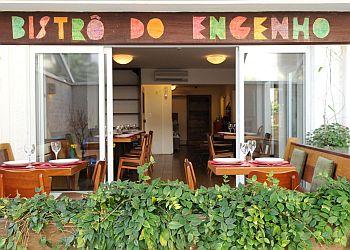 Restaurantes: Bistrô do Engenho