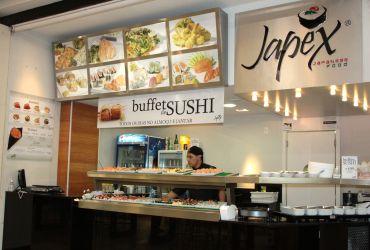 Japex - Japonese Food