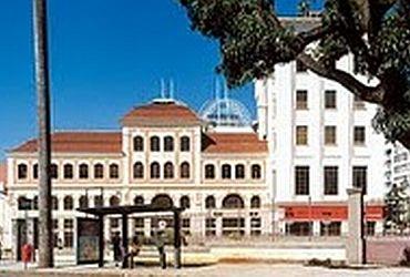 Centro Coreográfico do Rio de Janeiro - Teatro Angel Vianna