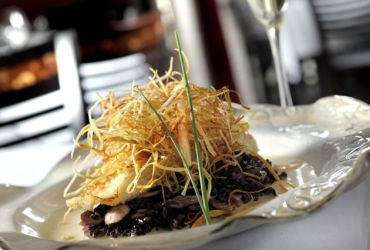 Restaurantes: Pinotage