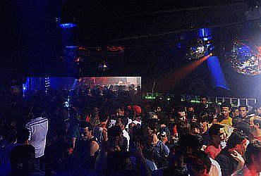Andaluz Club Café