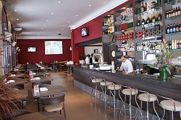 Restaurantes: Terraço Juscelino
