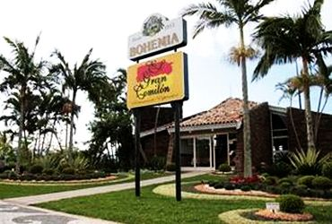 Restaurante Encanta