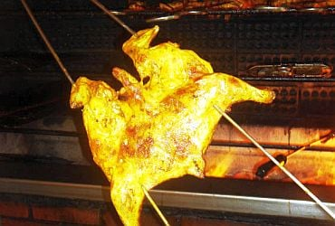 Magic Chicken Chopperia e Restaurante - Mooca