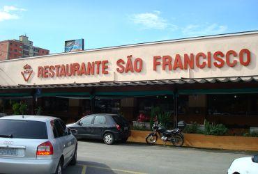 Restaurante São Francisco - São Bernardo do Campo