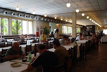 Restaurante São Judas Tadeu - São Bernardo do Campo