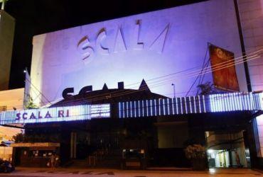Novo Scala