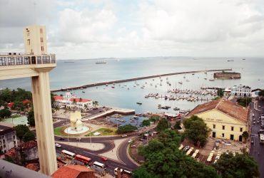 Bahia Ticket Travel Turismo