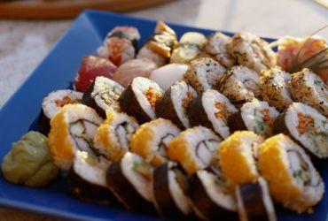 Restaurantes: Sushi Naka