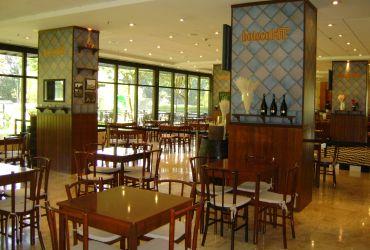 Piano Bar - Hotel Transamérica