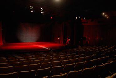 Teatro De Dança