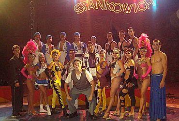 Circo Stankowich