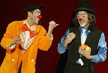 Circo Spacial - Vila Prudente