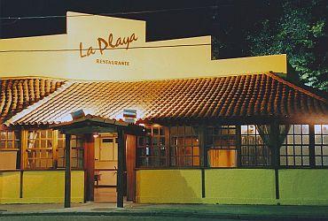 La Playa Restaurante